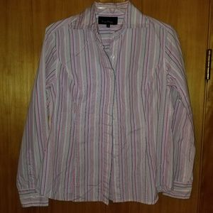 Evan Picone vintage button down shirt